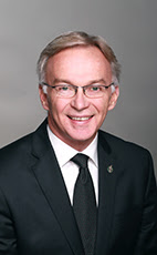 Photo - Sean Casey - Click to open the Member of Parliament profile
