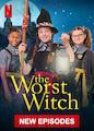 Worst Witch, The - Season 3
