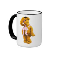 Fozzie Bear Disney Coffee Mugs