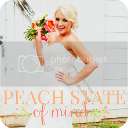 Peach State of Mind