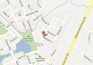 Robbinsville Police Arrest Three Men In Attempted Car