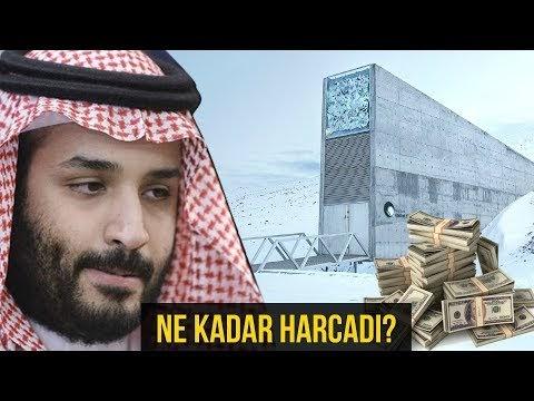 Milyon Dolarlık Kıyamet Sığınağı (Türkçe Video Anlatım)