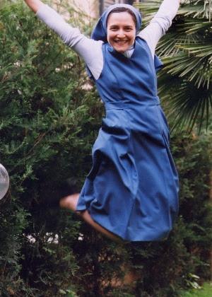 Nobili teria participado de apresentações de dança durante cerimônias religiosas