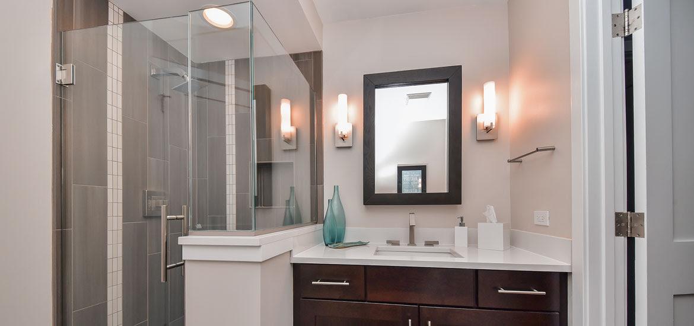 9 Top Trends in Bathroom Design for 2017   Home Remodeling ...