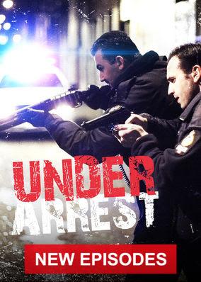 Under Arrest - Season 5