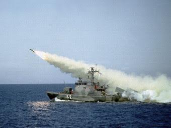 Испытание RBS15 Mk.III. Фото с сайта intell.rtaf.mi.th