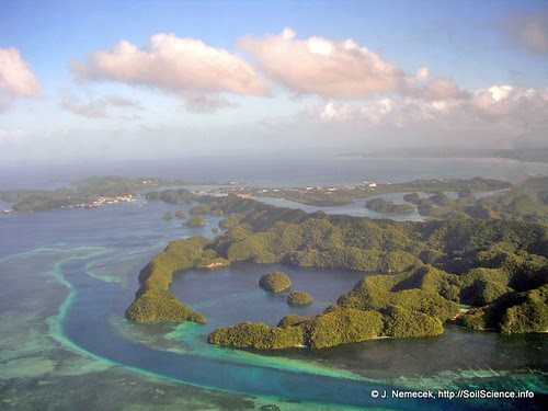 The Palau Islands (14)