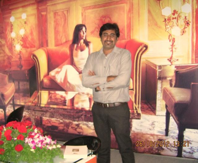 Pride Purple Group (www.pridepurplegroup.com) - Exhibition of Properties in Hinjewadi, Wakad, Baner, Balewadi & Bavdhan! - PROFEST WEST 2012 by CREDAI Pune Metro on 26 - 27 -28 October 2012 at VITS Hotel, Balewadi, Pune