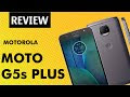 Moto G5S Plus | Review Completo