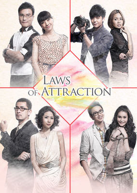 Laws of Attraction - Season 1