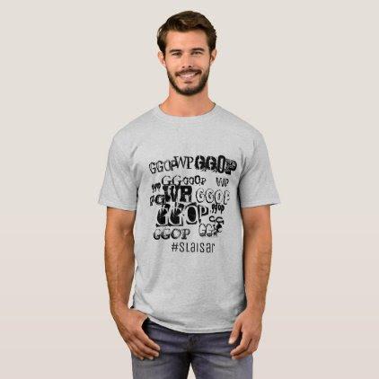 Saltyop T-Shirt