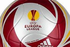 Лига Европы. Все результаты пятого тура