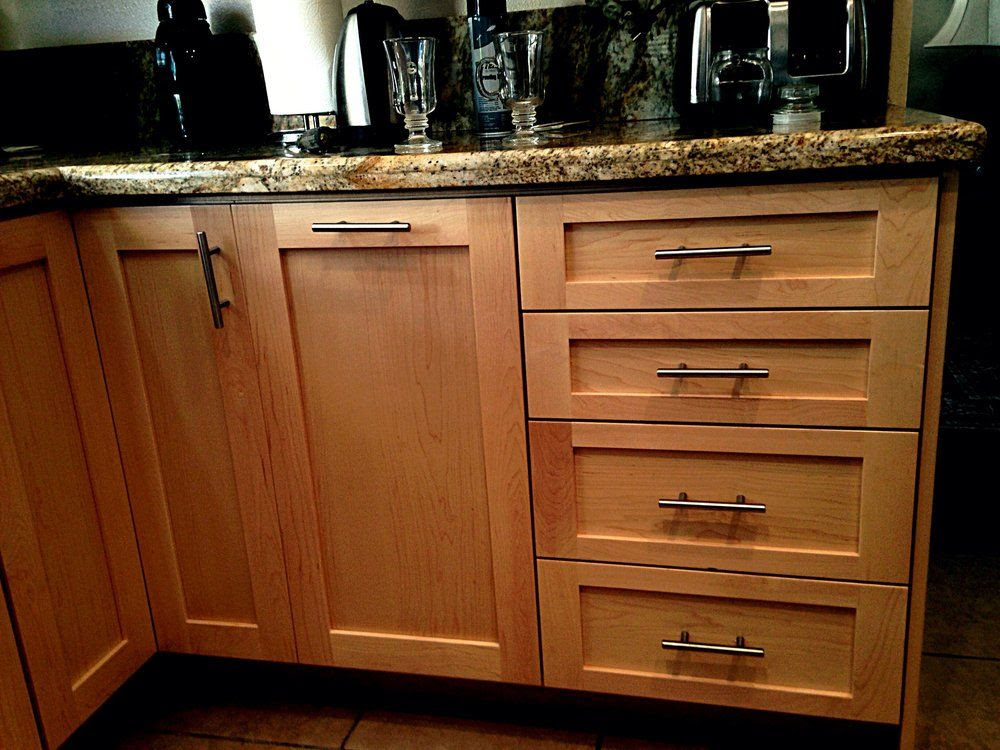 Custom Cabinet of San Diego Portfolio Custom Cabinet of