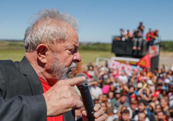 Foto: Ricardo Stuckert/ Fotos Públicas