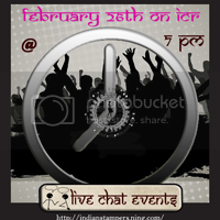 ICR LIVE CHAT