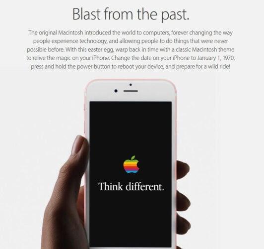 Nunca mude a data do seu iPhone para 1970 você pode perder o aparelho