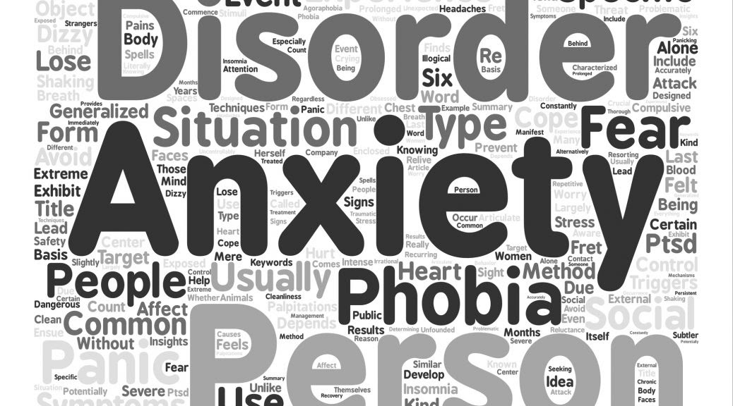 Dsm 5 Code For Anxiety Disorder Nos - Etuttor