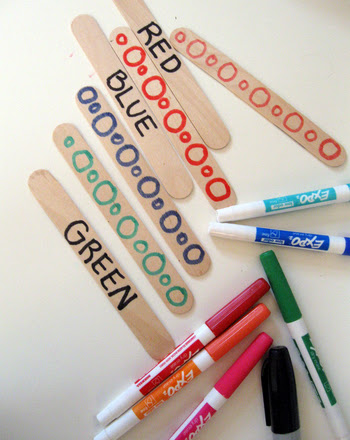 Color Names | Activity | Education.com