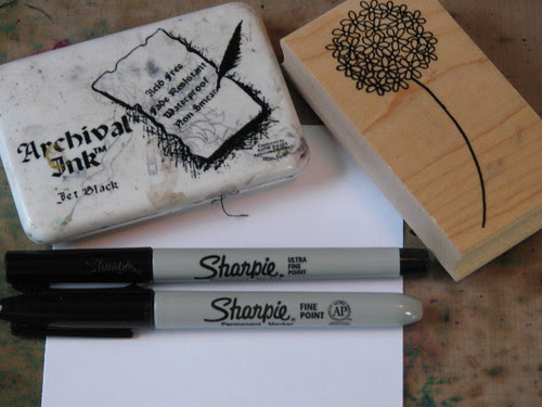 silhouette stamping 005