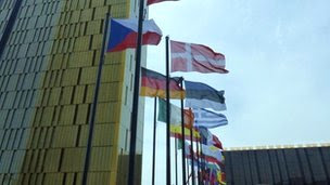 European Court of Justice building