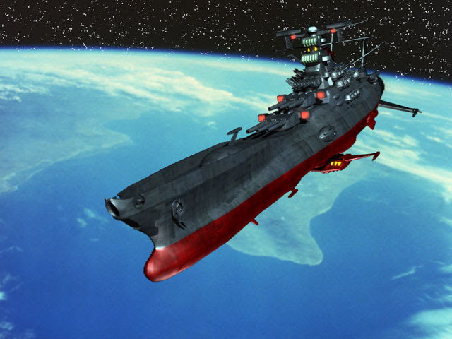 E.D. F. Space Battleship Yamato - Toki No Wa Wiki