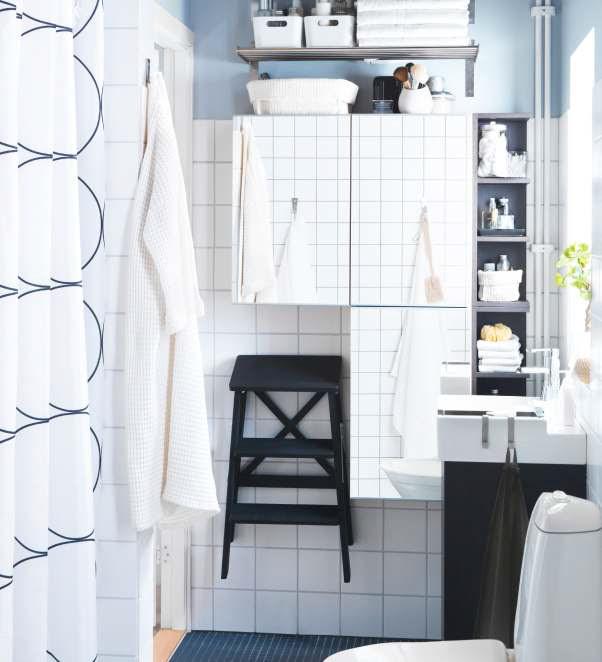 IKEA Bathroom Design Ideas 2013   DigsDigs