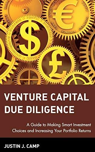 rujbum99 books1 book venture capital due diligence a