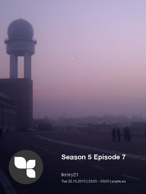 lkrory21 | Season 5 Episode 7