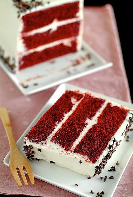 Flourless Milo Cake