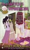 In a Witch's Wardrobe (Witchcraft Mystery Series #4)