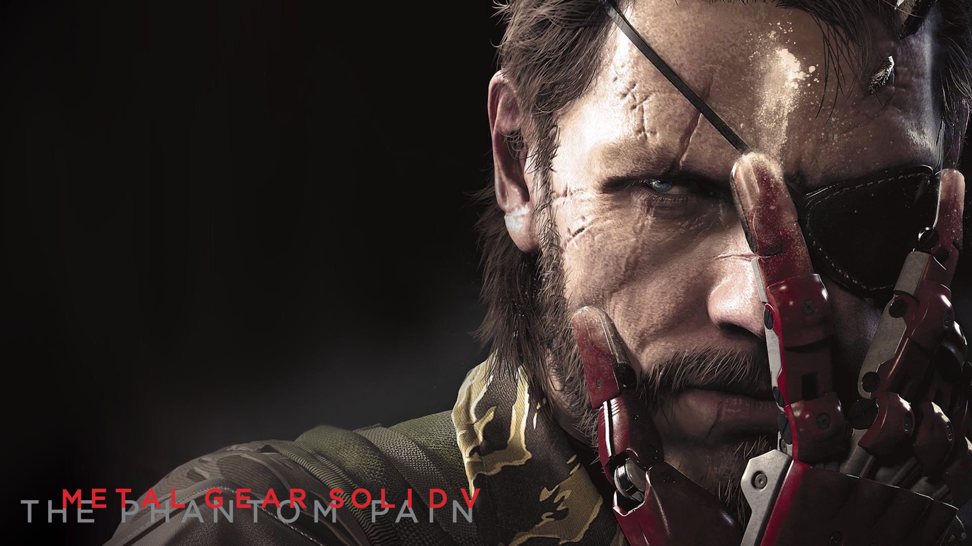 Mgs5 Iphone Wallpaper 75 Images