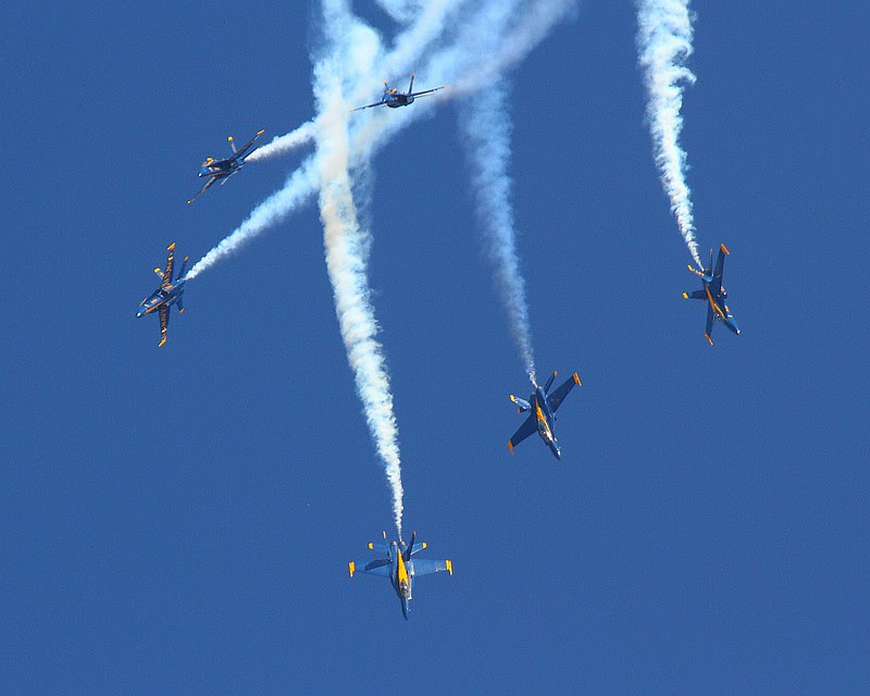 IMG_8691 Blue Angels, NAF El Centro Air Show