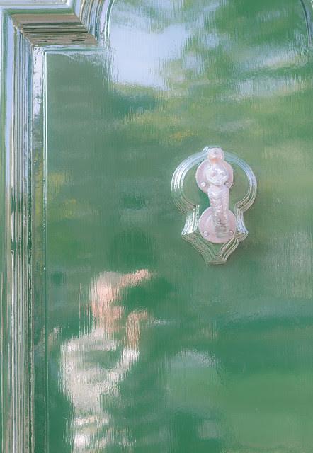 Selfportrait with Mermaid 31258