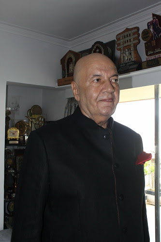 Mr Prem Chopra The Style Icon of Bollywood by firoze shakir photographerno1