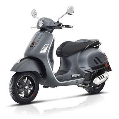 Frequently Asked Questions Vespa Metro