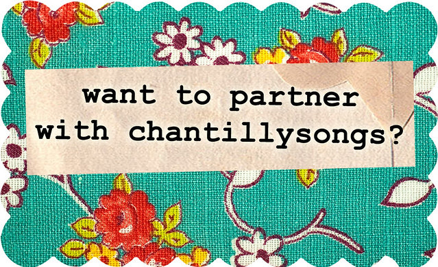 partner chantillysongs