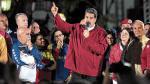 Nicolás Maduro minimizó las sanciones impuestas por EE.UU. (Reuters)