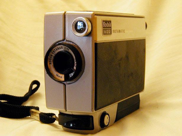 kodak camera instamatic m22 face