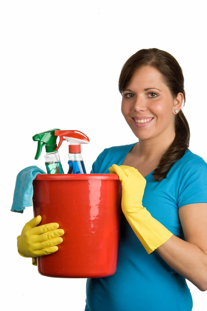 House Cleaning In Raleigh NC Does the Job for You | Cleaning ...