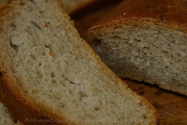 Pane al lardo e cipolla 2