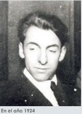 Pablo Neruda 1924