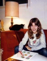 Me and Bigotes (1972-1987)