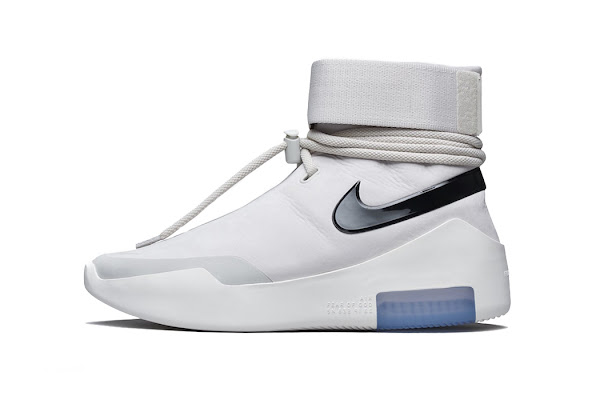 ad801ee0bf491 Nike Fear of God