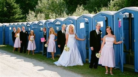 Imperial Porta Potty Rentals & Restroom Trailers For Large