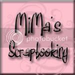 MiMa's Scrapbooking