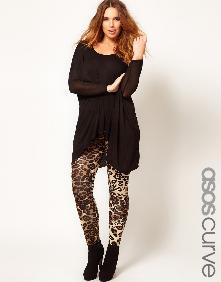 fall 2012 and winter 2013 plus size clothing trends