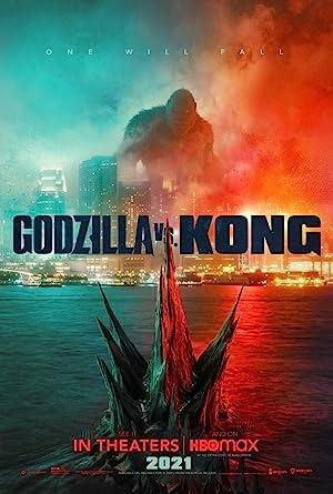 Download Godzilla vs. Kong (2021) WEB-DL 480p, 720p & 1080p Subtitle Indonesia