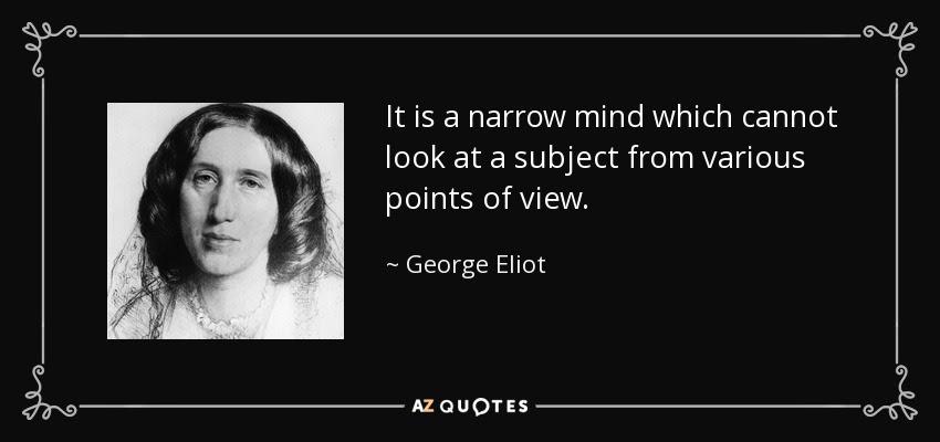 Image result for narrow mind