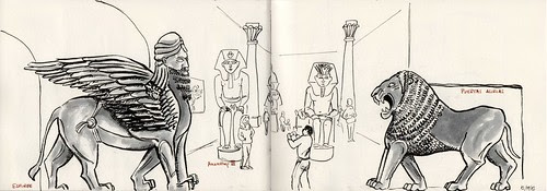 Museo Británico II