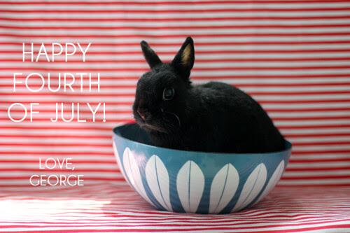 Happy Fourth of July! by Jeni Baker